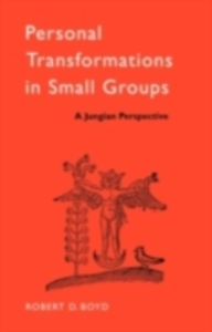 Ebook in inglese Personal Transformations in Small Groups Boy, oyd