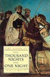 Book of the Thousand and One Nights (Vol 2)