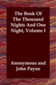 Ebook in inglese Book of the Thousand and One Nights (Vol 4) -, -