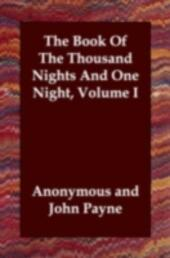 Book of the Thousand and One Nights (Vol 4)