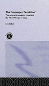 Ebook in inglese 'Improper' Feminine Pykett, Lyn