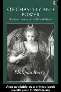 Ebook in inglese Of Chastity and Power Berry, Philippa