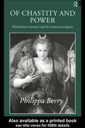 Of Chastity and Power