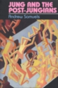 Ebook in inglese Jung and the Post-Jungians Samuels, Andrew