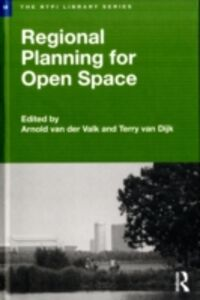 Ebook in inglese Regional Planning for Open Space