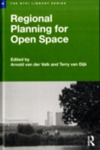 Ebook in inglese Regional Planning for Open Space -, -