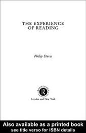 Experience of Reading