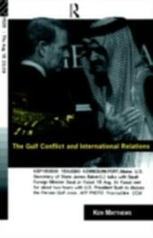Gulf Conflict and International Relations