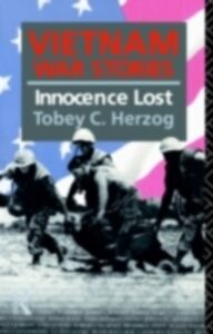 Ebook in inglese Vietnam War Stories Herzog, Tobey C.