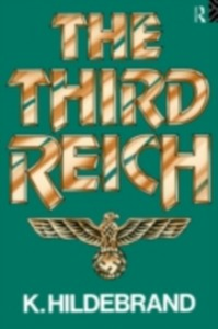 Ebook in inglese Third Reich Hildebrand, Klaus