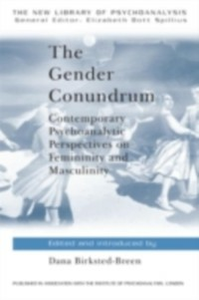 Ebook in inglese Gender Conundrum -, -