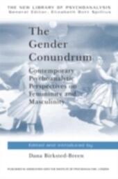 Gender Conundrum