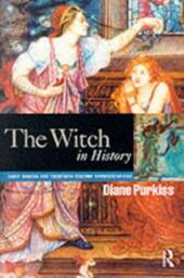 Witch in History