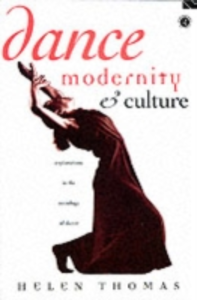 Ebook in inglese Dance, Modernity and Culture Thomas, Helen