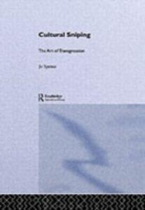 Ebook in inglese Cultural Sniping Spence, Jo