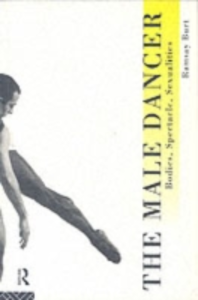 Ebook in inglese Male Dancer Burt, Ramsay