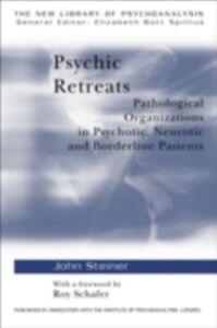 Ebook in inglese Psychic Retreats Steiner, John