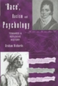 Ebook in inglese Race, Racism and Psychology Richards, Graham