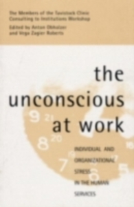 Ebook in inglese Unconscious at Work -, -