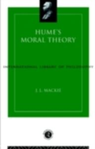 Ebook in inglese Hume's Moral Theory Mackie, J.L.