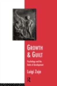 Ebook in inglese Growth and Guilt Zoja