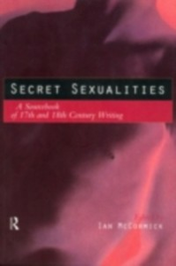 Ebook in inglese Secret Sexualities -, -