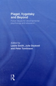Ebook in inglese Piaget, Vygotsky & Beyond -, -