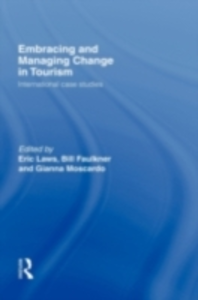 Ebook in inglese Embracing and Managing Change in Tourism -, -