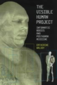 Ebook in inglese Visible Human Project Waldby, Catherine