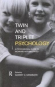 Ebook in inglese Twin and Triplet Psychology