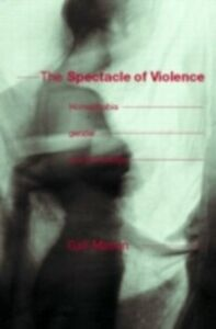 Ebook in inglese Spectacle of Violence Mason, Gail