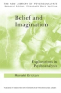 Ebook in inglese Belief and Imagination Britton, Ronald