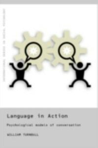 Ebook in inglese Language in Action Turnbull, William