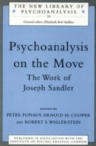 Ebook in inglese Psychoanalysis on the Move