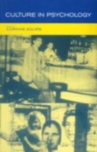 Foto Cover di Culture in Psychology, Ebook inglese di  edito da Taylor and Francis
