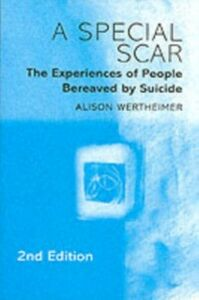 Ebook in inglese Special Scar Wertheimer, Alison