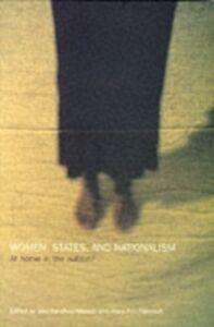 Foto Cover di Women, States and Nationalism, Ebook inglese di  edito da Taylor and Francis