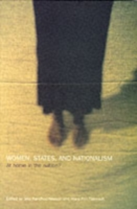 Ebook in inglese Women, States and Nationalism -, -