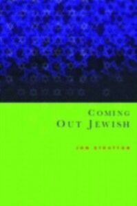 Ebook in inglese Coming Out Jewish Stratton, Jon