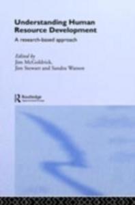 Ebook in inglese Understanding Human Resource Development -, -