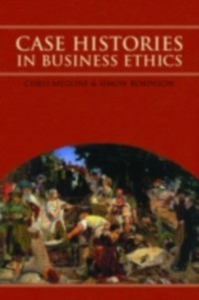 Ebook in inglese Case Histories in Business Ethics -, -