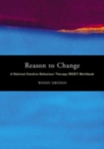 Ebook in inglese Reason to Change Dryden, Windy