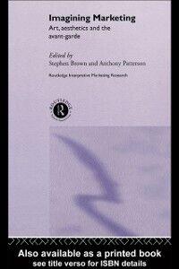 Foto Cover di Imagining Marketing, Ebook inglese di  edito da Taylor and Francis