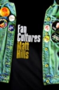 Ebook in inglese Fan Cultures Hills, Matthew