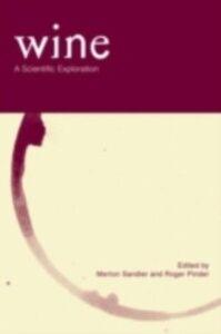 Ebook in inglese Wine -, -