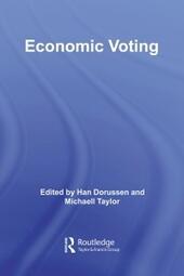 Economic Voting