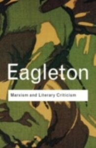 Ebook in inglese Marxism and Literary Criticism Eagleton, Terry