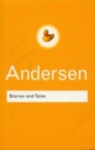 Foto Cover di Stories and Tales, Ebook inglese di Hans Christian Andersen, edito da Taylor and Francis