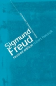 Ebook in inglese Sigmund Freud Bocock, Robert