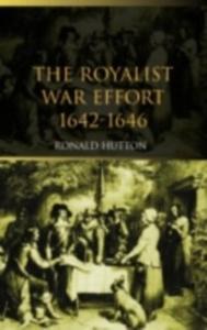 Ebook in inglese Royalist War Effort Hutton, Ronald
